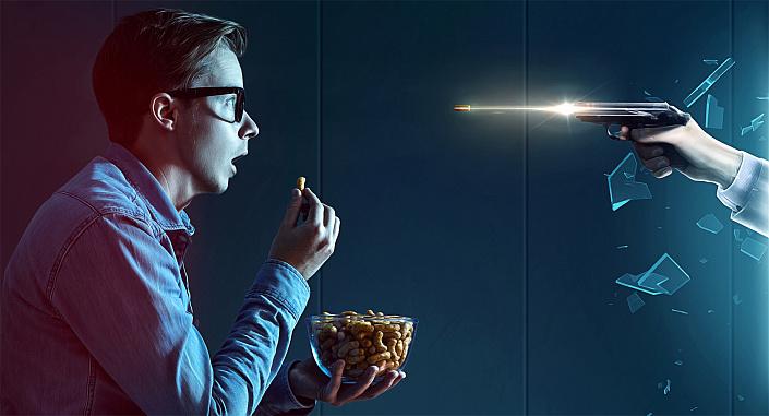«Пища» для мозга — информация, которую мы едим