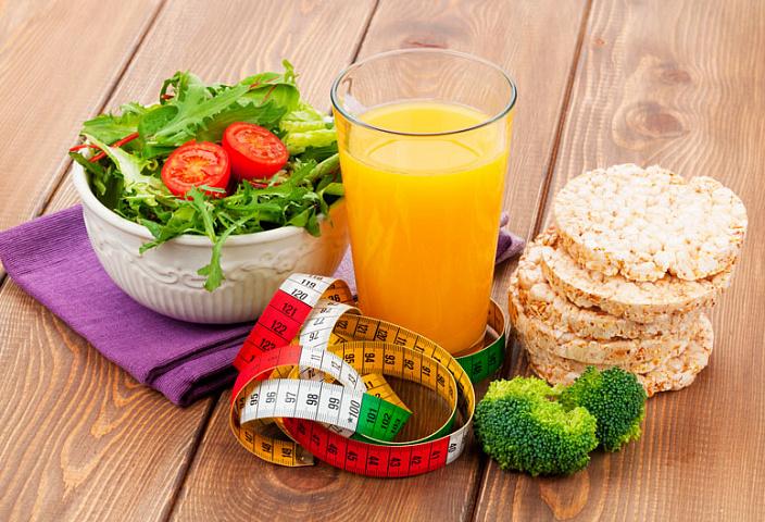 вегетарианство, диета