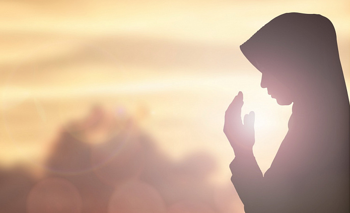 Суфизм: путешествие к звёздам