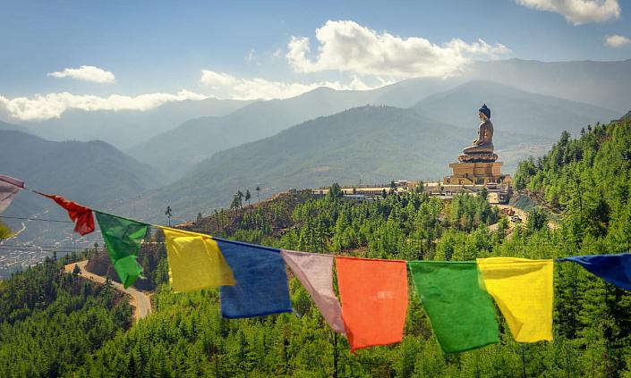 Коронавирус. Что тибетская медицина говорит о Covid-19?