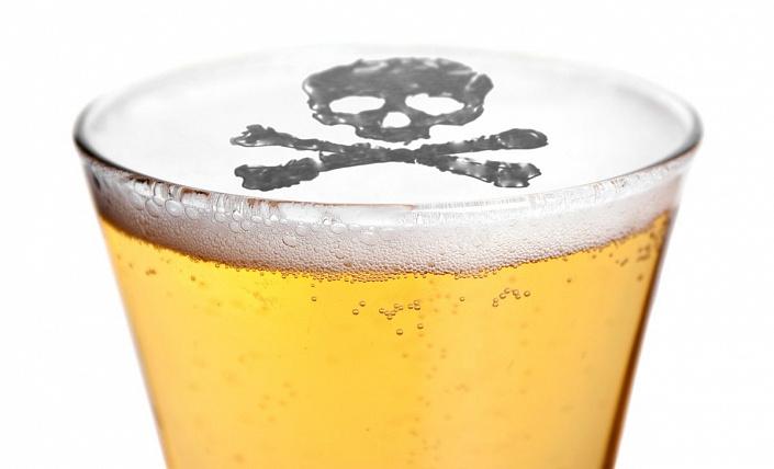 Вред алкоголя, трезвость