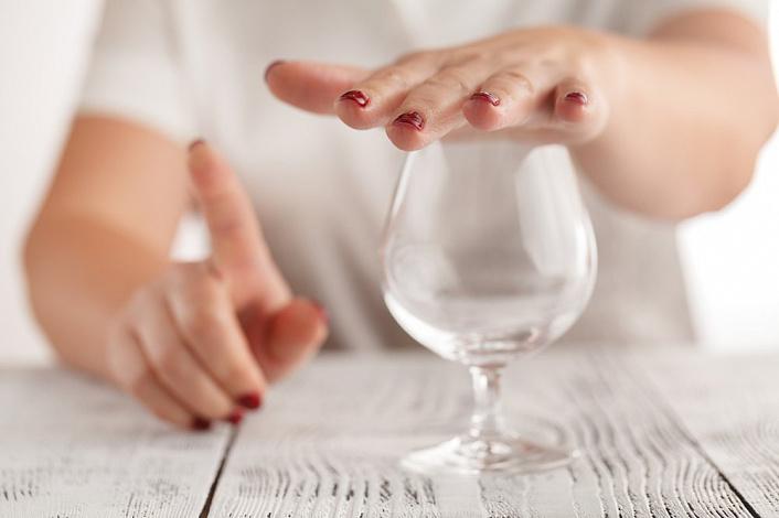 трезвость, вред алкоголя