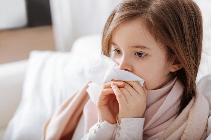 Привитые от гриппа на 630 процентов больше распространяют грипп, чем непривитые