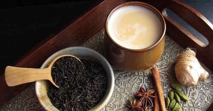 чай масалаа