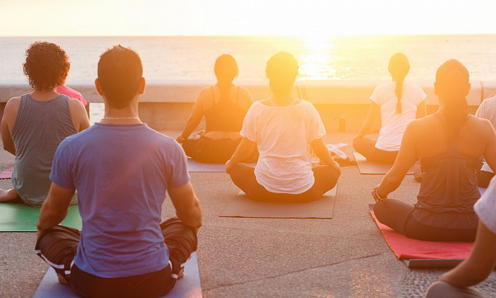 Зачем нужна медитация, медитация влияет на когнитивные функции