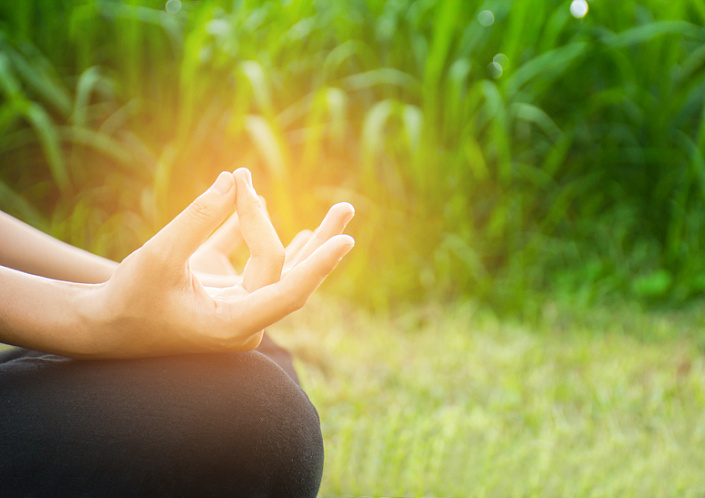 пранаяма, медитация, самосовершенствование
